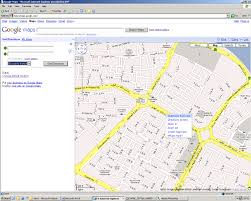 How To Plan A Route On Google Maps by How To Use The Rta Google Map Journey Planner For Dubai Gulfnews Com