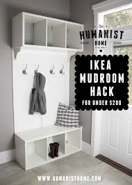 ikea discontinued items list diy make your own u0027ikea hack u0027 mudroom bench u0026 storage for under