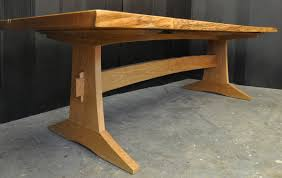 dorset custom furniture a woodworkers photo journal an oak slab