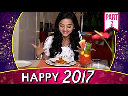 helly shah dinner with tellymasala new year celebration part 2