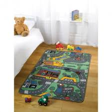 Kid Room Rug Bed Rug Desk Cupboard Cool Room Decor Blue Bed Rug Desk
