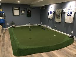 every home should have an indoor putting green at ebby our