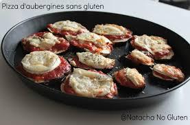cuisine sans lactose pizza d aubergines au chèvre sans gluten ma cuisine sans gluten
