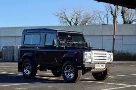 range rover defender 1990 used land rover for sale