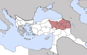Provinces Of The Ottoman Empire Six Vilayets