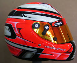 design your own motocross gear custom painted arai kart helmet 130 hand painted helmets