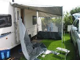 Fiamma Caravanstore Rollout Awning Caravan Awnings
