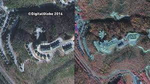 Map Of Gatlinburg Tennessee by Satellite Images Show Before U0026 After From Gatlinburg Fires Wbir Com