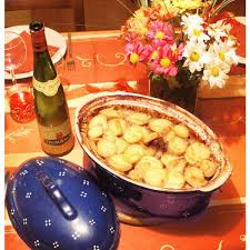 recette cuisine baeckoff recette du baeckeoffe ou baeckeofa la potée alsacienne aux 3