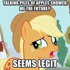 My Little Pony Meme Generator - my little pony meme generator