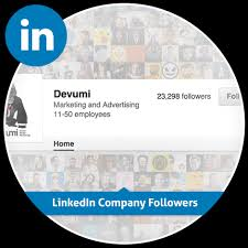 buy followers buy linkedin followers highest quality from 49 devumi