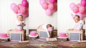 1st birthday girl themes pretty in pink birthday party i heart nap time
