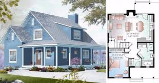 Beautiful Floor Plans Plan Your Dream Home Getaway With These 6 Beautiful Farmhouse