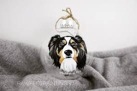 custom ornaments custom pet ornaments custom