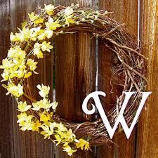 shop etsy front door wreaths on wanelo