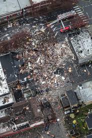 seattle explosion leaves heart of greenwood neighborhood a