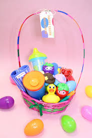 baby easter basket the easter basket for your munchkin brite and bubbly