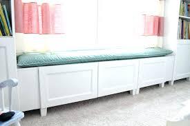Storage Seat Bench Bench Seating With Storage Kitchen Table Under Window Bench Seat