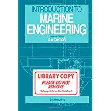 marine engineering books david marine engineering engineering books