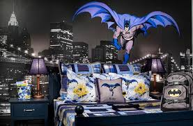 Batman Room Decor Bedding And Bedroom Décor Ideas For Your Superheroes