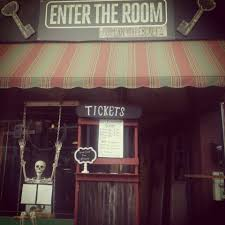 enter the room room escape game in manitou springs