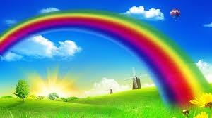 are unicorns real u0026 do they live near rainbows and leprechauns