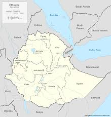 Map Of Ethiopia Image Atlas Of Ethiopia New Union Png Alternative History