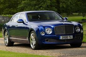 bentley brooklands 2013 used 2013 bentley mulsanne sedan pricing for sale edmunds
