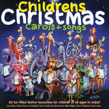 childrens carols songs co uk