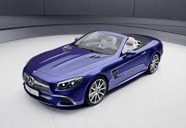 cars mercedes 2017 2017 mercedes sl450 test drive and review