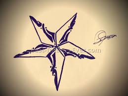 nautical star tattoo 2 best tattoos ever