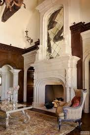 Cantera Stone Fireplaces by Cantera Stone Fireplace Farmlÿfe Objects Pinterest Stone