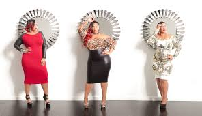 chic clothing photo editing for chic curvy clothing line kaiya design
