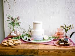 Set A Table by Wedding U0026 Theme Ideas U2013 Vintage Meets Modern