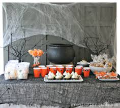 halloween dessert ideas parties halloween party part 1 dessert table