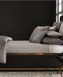 Macy S Bed And Bath Hotel Collection Dimensions Coverlet Collection Created For