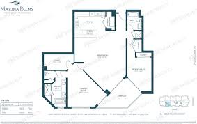 900 Biscayne Floor Plans Marina Palms Swire Realty