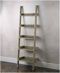 countryside atmosphere with rustic ladder shelf design u2013 modern