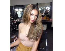 katrine bernardor hair color in focus curly does it kathryn sarah bela and andi s winning