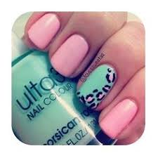 cute pink nail designs for 2014 nailed it pinterest colors