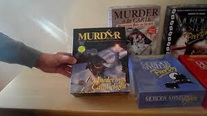 worlds best murder mystery dinner party kits youtube