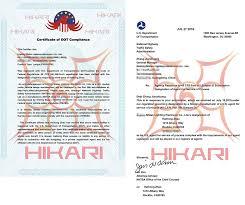 amazon com hikari led headlight bulbs conversion kit h3 cree