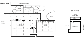 lawai beach resort floor plans kauai meetings resort sheraton kauai resort floorplan and specs