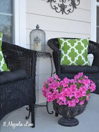 How To Spray Paint Patio Furniture Diy Experiment Use Regular Spray Paint On Outdoor Cushions 11