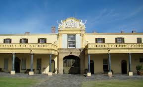 castle of good hope cape town tourism