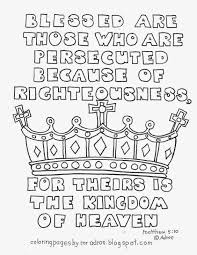 coloring download beatitudes coloring pages beatitudes coloring