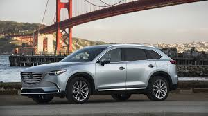 2016 mazda lineup 2016 mazda cx 9 crossover suv review with price horsepower and