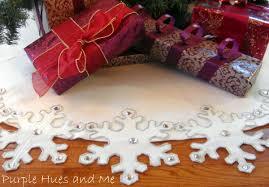poinsettia christmas tree skirt christmas lights decoration