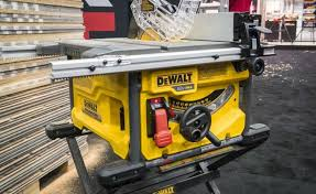 dewalt table saw review dewalt flexvolt table saw review pro tool reviews