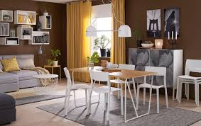 Small Living Dining Room Ideas Living Room Dining Room Furniture Ideas Ikea In Living
